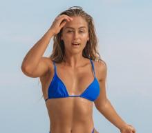 Volgens vele vrouwen heeft Stephanie Smith 'het perfecte lichaam' – eens?