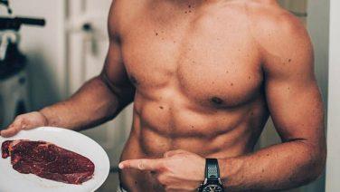 Carnivoor dieet recepten: maaltijden voor échte mannen