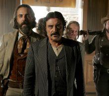 Trailer: Deadwood wordt één van de dikste westerns van 2019