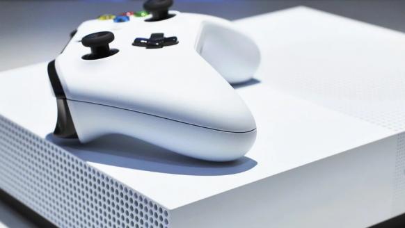 Microsoft onthult de release date van de nieuwste Xbox One