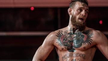Conor McGregor stopt: hij kondigde vanochtend zijn afscheid aan via Twitter