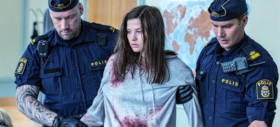 Netflix showt de nieuwste Quicksand trailer, de opvolger van The Sinner