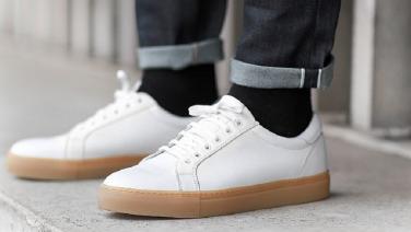 Sokken en schoenen combineren, zo doe je het stijlvol