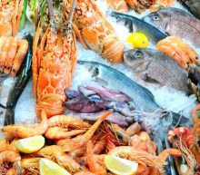 Twee dronken vrienden bestellen aan 55000 euro vis