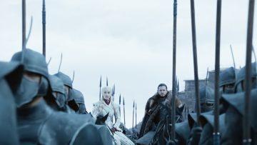 HBO voert de spanning op met twee nieuwe teasers van Game of Thrones seizoen 8