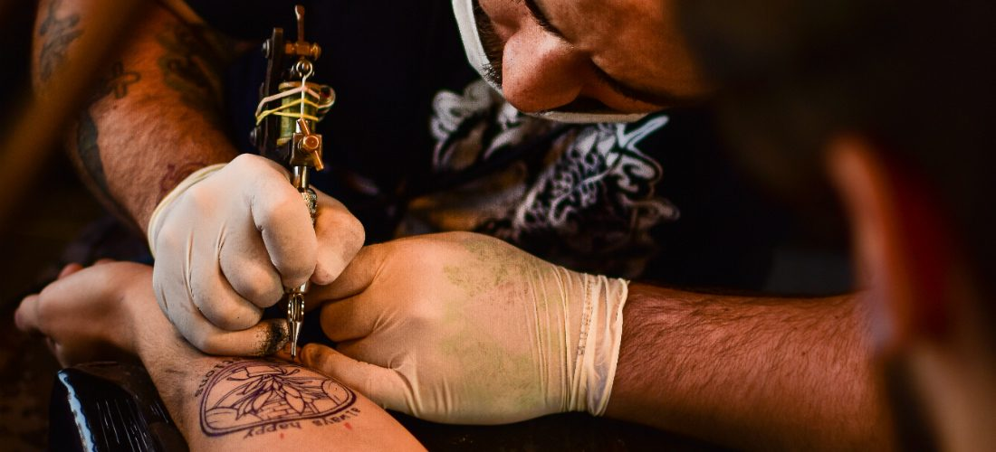 Wat kost een tattoo? Deze factoren bepalen de prijs van een tattoo