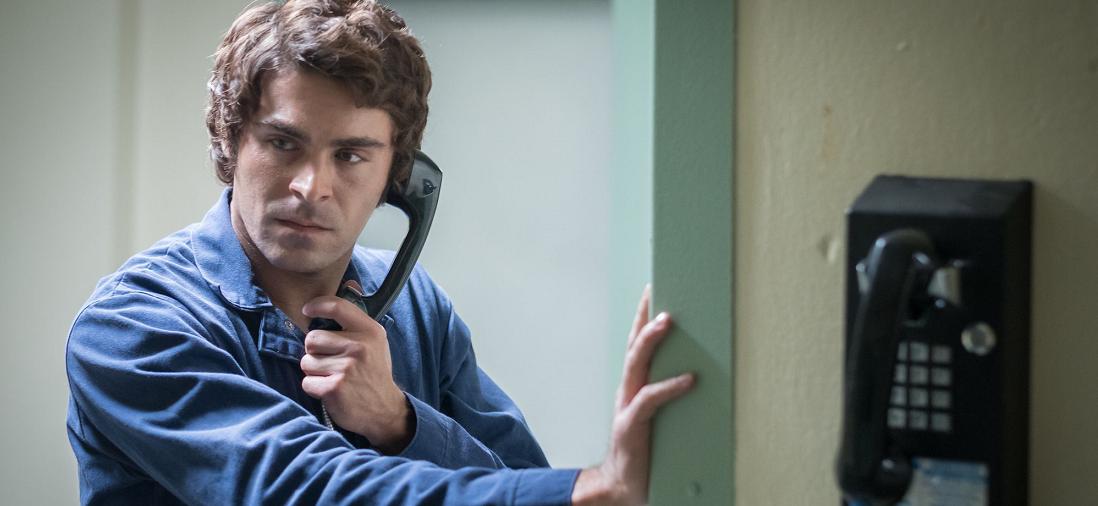 Trailer: Zac Efron is angstaanjagend goed als gestoorde seriemoordenaar