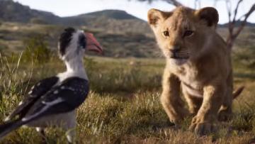 De nieuwste Lion King trailer onthult alle nostalgische karakters
