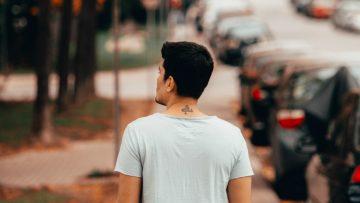 Kleine tattoos inspiratie: 20 minimalistische designs