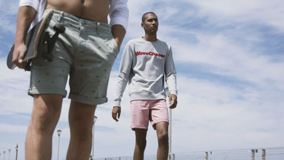 Korte broeken: met deze shorts kan elke man stijlvol de zomer van 2019 in