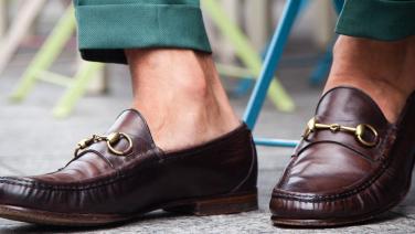Heren loafers: zo draag jij alle verschillende soorten van de instapper