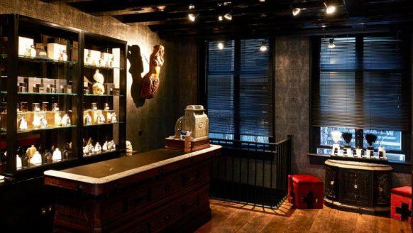 De SnuifDuif is de tofste parfumerie in Amsterdam