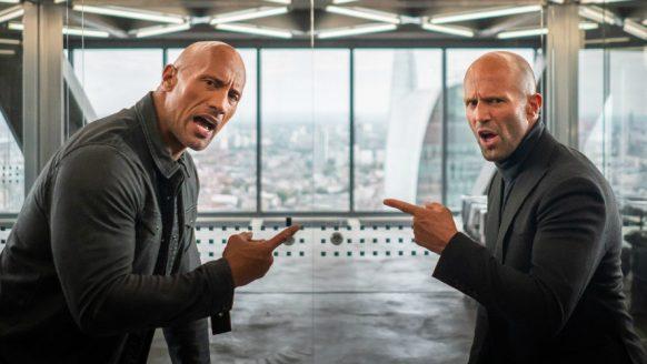 De nieuwe Fast & Furious Trailer (Hobs and Shaw) zit vol met heerlijke, zwarte humor