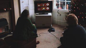 Dit prachtige koppel speelt al 18 jaar lang Mario Kart om te beslissen wie moet afwassen