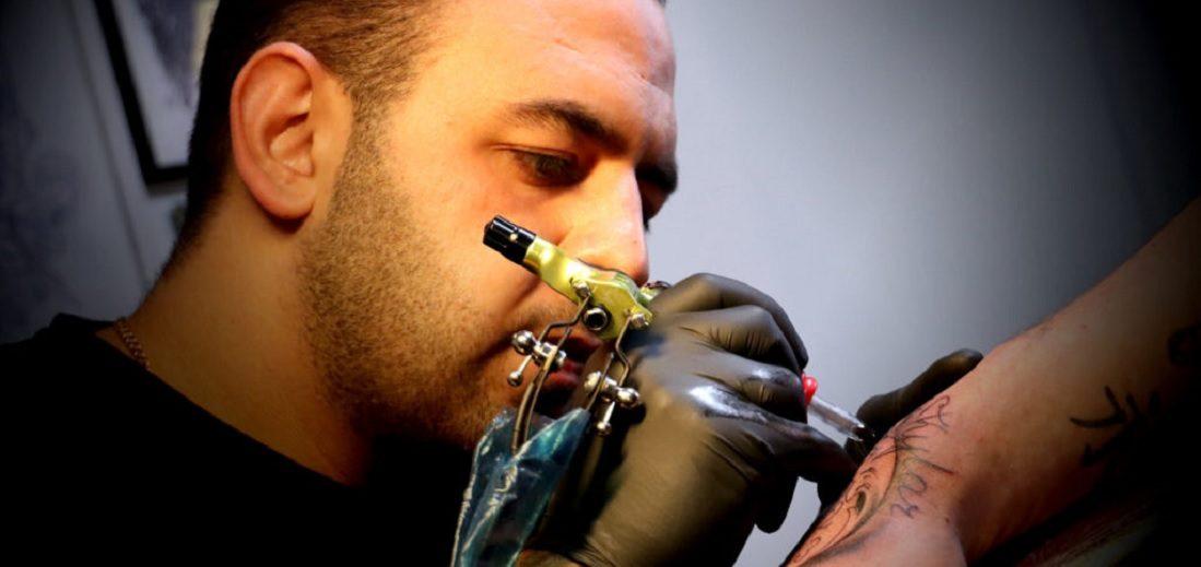 Tattoo shop: bij deze shops scoor jij ongetwijfeld toffe ink