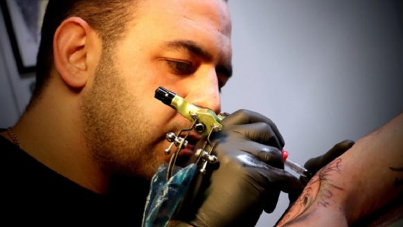 Tattoo shop: bij deze shops scoor jij ongetwijfeld een toffe ink