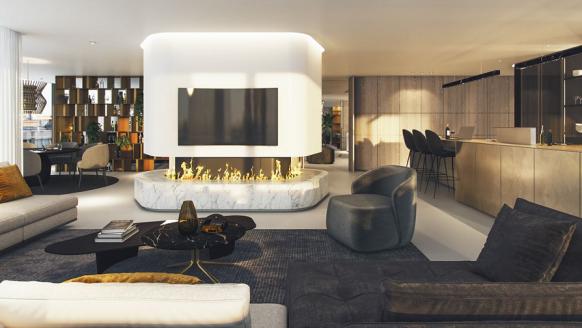 Funda Amsterdam: dit zijn de bruutste woningen die nu te koop staan