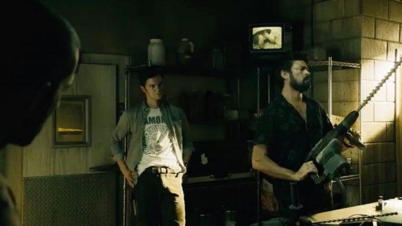 Amazon geeft ongecensureerde trailer van de actieserie 'The Boys' vrij