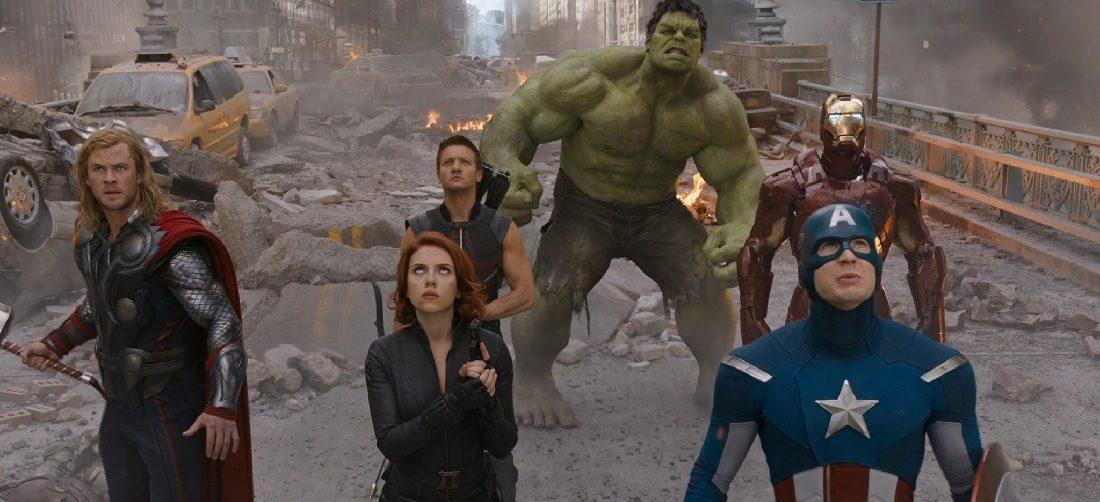 Avengers: Endgame haalt bizarre scores en is dé blockbuster van het jaar