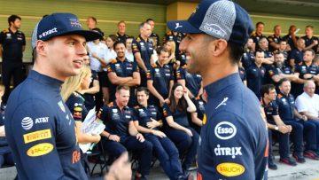 Het bizarre salaris van Max Verstappen, Hamilton en andere F1-coureurs