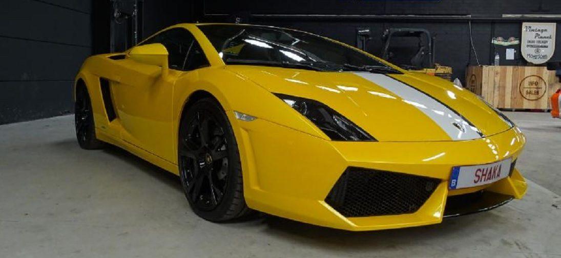 Mega deal: 'voor een prikkie' maak jij kans op deze exclusieve Lamborghini