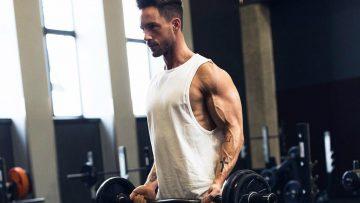 Onderzoek bevestigt: mind muscle connection zorgt voor meer spiermassa