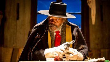 Quentin Tarantino: Netflix komt met miniserie van The Hateful Eight
