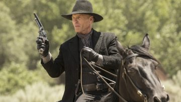 Westworld seizoen 3 (+nieuwe acteurs) zijn bevestigd