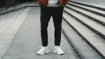 smalle bootschoenen