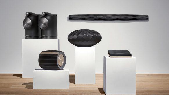 Deze luxe multiroom-speakers horen thuis in elke slimme woning