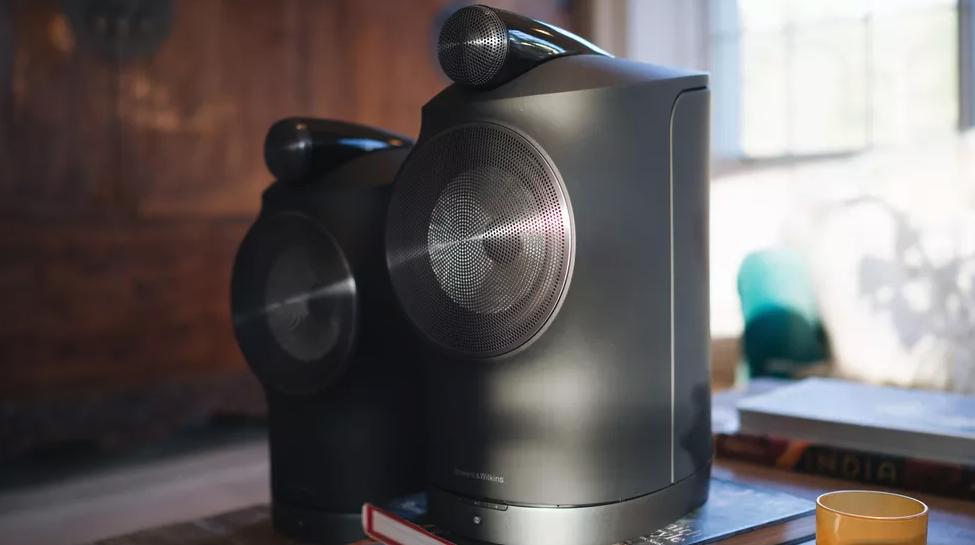 Bowers & Wilkins introduceert Formation: hoogwaardige draadloze speakers