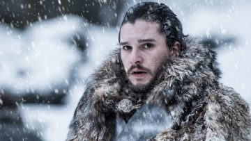 Game of Thrones spin-off bevestigd: The Long Night