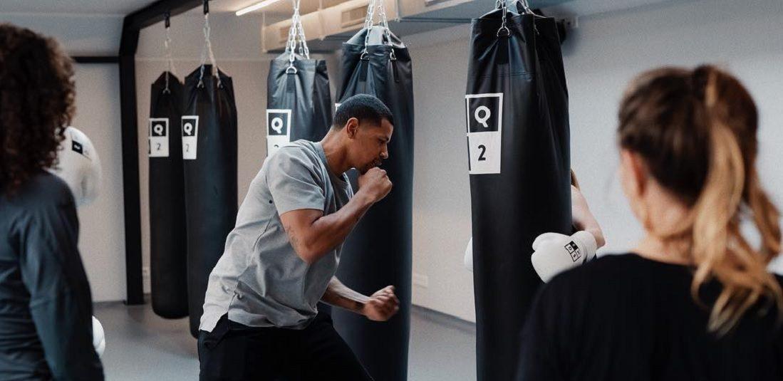 Dit is dé nieuwe sportschool in Amsterdam voor jouw (kick)bokslessen