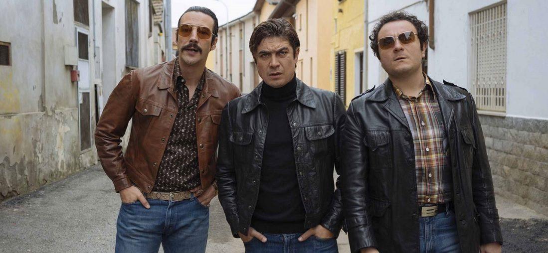 Films op Netflix: deze keiharde mafiafilm Lo Spietato mag jij niet missen
