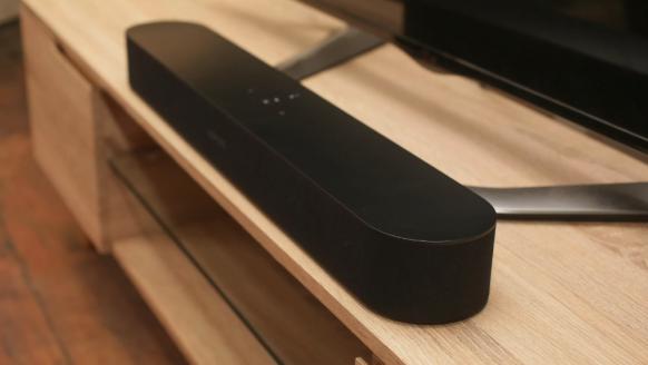 Google Assistent vanaf juli beschikbaar op Sonos One en Sonos Beam