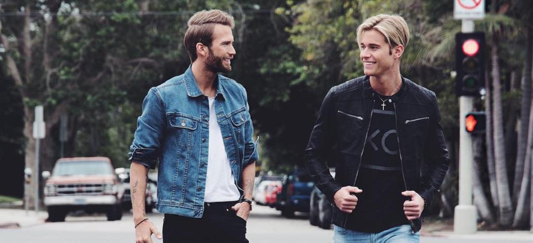 20 toffe heren zomerjassen voor 2019 | MAN MAN