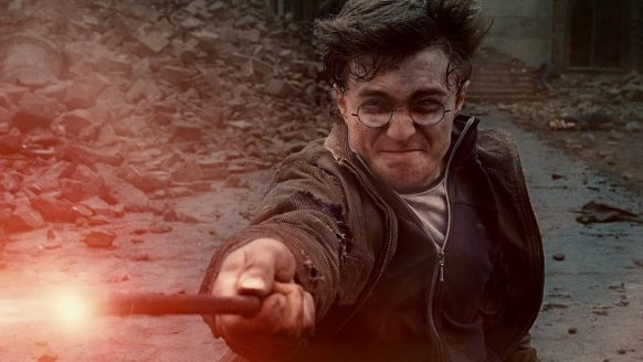 Video: deze Harry Potter game wordt dé opvolger van Pokémon Go