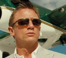 Daniel Craig loopt blessure op tijdens opnames nieuwe James Bond-film