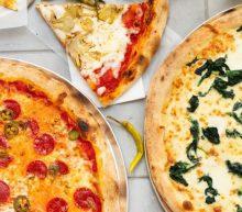 Hier bestel jij de lekkerste pizza van Amsterdam