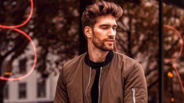 Bomberjack voor mannen: de stijlvolste jassen van de zomer 2019
