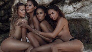 Dit zijn onze 10 favoriete dames van de FHM500 2019