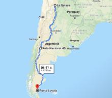 Roadtrip Zuid-Amerika: Ruta 40 is dé route door Argentinië