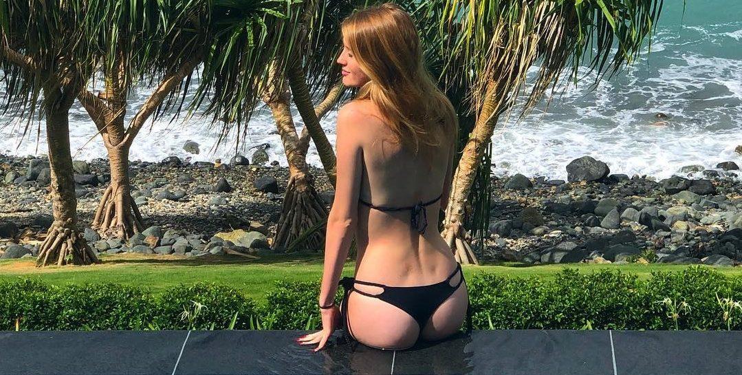 Dit is de 28 jaar jongere vriendin van DJ Tiësto