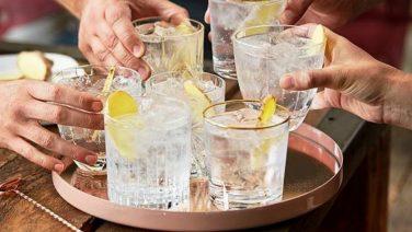 Cocktails met gin: dit zijn de lekkerste dranken voor deze zomer