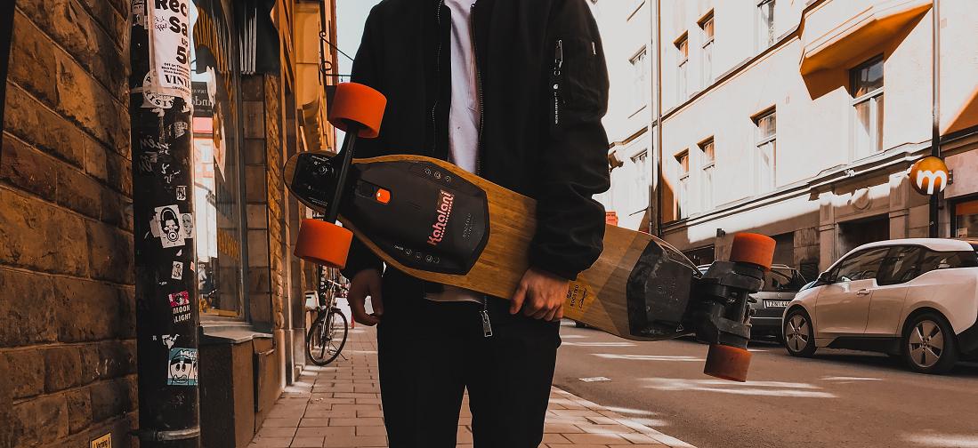 Gearbest deals #2: Elektrische vouw-fiets en een Xiaomi Phablet