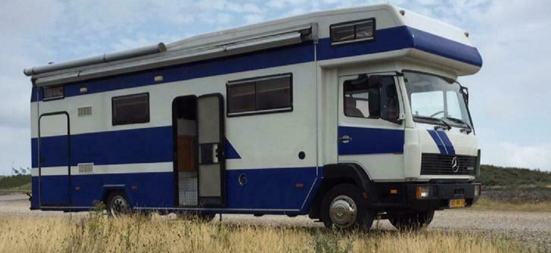 Marktplaats deals: tweedehands campers en caravans voor de zomervakantie