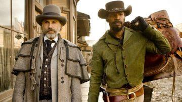 Django meets Zorro in deze vette Quentin Tarantino adaptatie