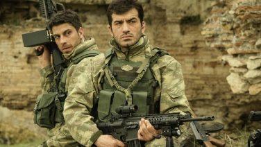 Dit zijn de 10 beste oorlogsfilms volgens IMDb