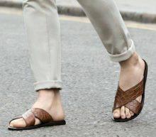 Zo draag jij sandalen op een stijlvolle manier, anno 2019