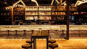 Het grootste BBQ-restaurant van Nederland opent volgende week haar deuren